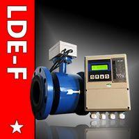 LDE-F上海嘉沪分体远传智能电磁流量计--点击查看产品详细信息