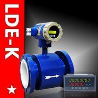 LDE-K上海嘉沪定量控制型智能电磁流量计--点击查看产品详细信息