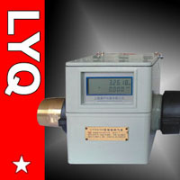 LYQ智能气体流量计--点击查看产品详细信息