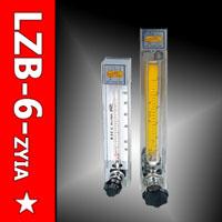 LZB-6-上海嘉沪玻璃转子流量计-小流量