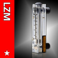 LZM上海嘉沪面板式转子流量计--点击查看产品详细信息