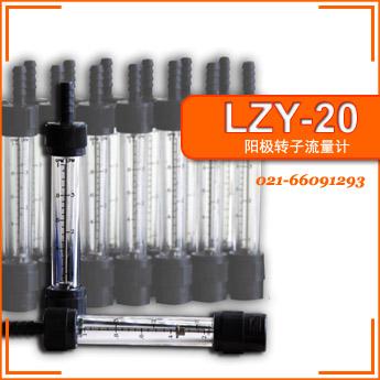 上海嘉沪LZY-阳极转子流量计