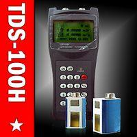 TDS-100-H上海嘉沪手持式超声波流量计--点击查看产品详细信息